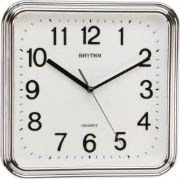 настенные часы Rhythm CMG466NR18
