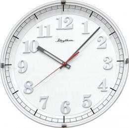 настенные часы Rhythm CMG474NR03