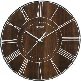 настенные часы Rhythm CMG477NR06