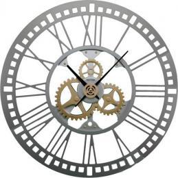 настенные часы Rhythm CMG478NR08