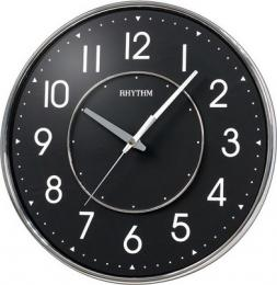 настенные часы Rhythm CMG489NR19