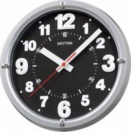настенные часы Rhythm CMG497NR19