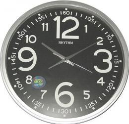 настенные часы Rhythm CMG498BR19