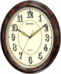 настенные часы Rhythm CMG712NR06