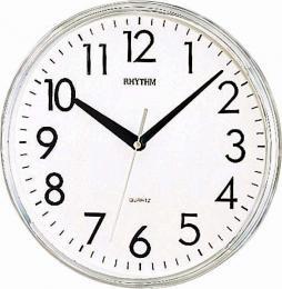 настенные часы Rhythm CMG716BR19