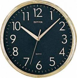 настенные часы Rhythm CMG716CR65