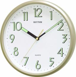 настенные часы Rhythm CMG727NR18