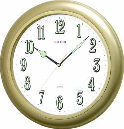 настенные часы Rhythm CMG728NR18