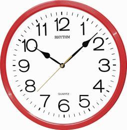настенные часы Rhythm CMG734NR01