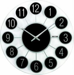 настенные часы Rhythm CMG738BR02