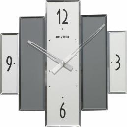 настенные часы Rhythm CMG755NR19