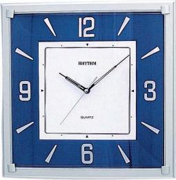 настенные часы Rhythm CMG833NR04