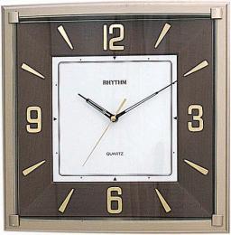 настенные часы Rhythm CMG833NR95