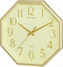 настенные часы Rhythm CMG840BR18