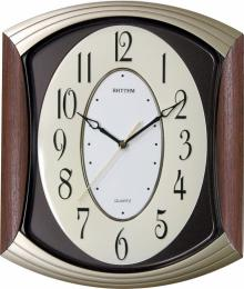настенные часы Rhythm CMG856NR06
