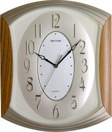 настенные часы Rhythm CMG856NR07