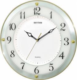 настенные часы Rhythm CMG876NR18