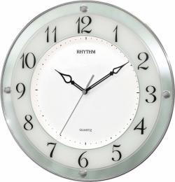 настенные часы Rhythm CMG876NR19