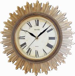 настенные часы Rhythm CMG887NR18