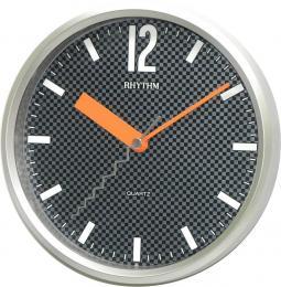 настенные часы Rhythm CMG890BR66