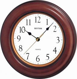 настенные часы Rhythm CMG915NR06