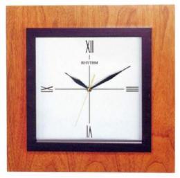 настенные часы Rhythm CMG916NR06