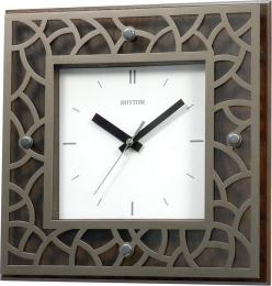 настенные часы Rhythm CMG998NR06