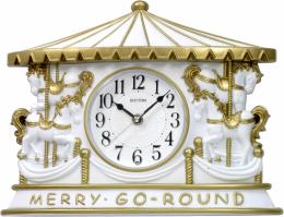 настенные часы Rhythm CMH746NR03