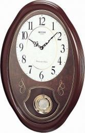 настенные часы Rhythm CMJ320NR06
