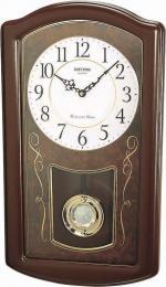 настенные часы Rhythm CMJ321NR06