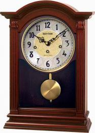 настенные часы Rhythm CMJ331BR06