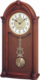 настенные часы Rhythm CMJ340SR07