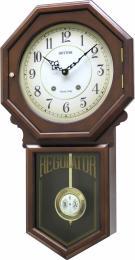 настенные часы Rhythm CMJ377NR06