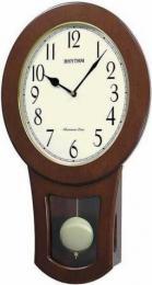 настенные часы Rhythm CMJ500GR06