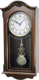 настенные часы Rhythm CMJ502FR06