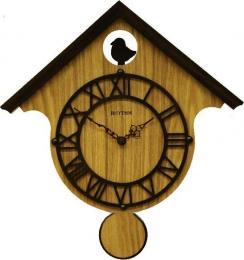 настенные часы Rhythm CMP535NR06
