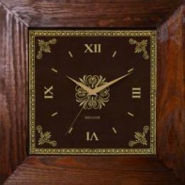 настенные часы Салют дс-4ac28-379