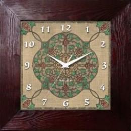 настенные часы Салют дс-4ac29-386