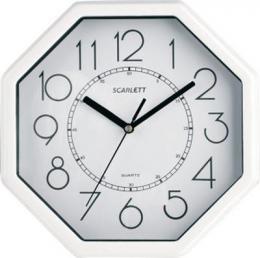 настенные часы Scarlett SC-16D