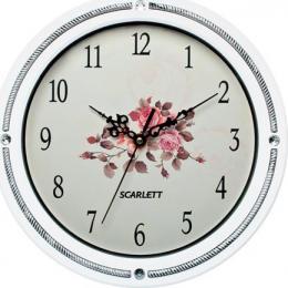 настенные часы Scarlett SC-25N
