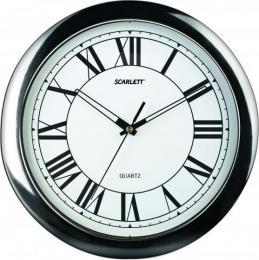 настенные часы Scarlett SC-45A