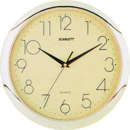 настенные часы Scarlett SC-45C