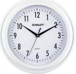 настенные часы Scarlett SC-55QG