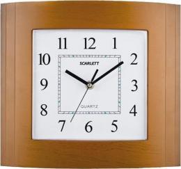 настенные часы Scarlett SC-55QP