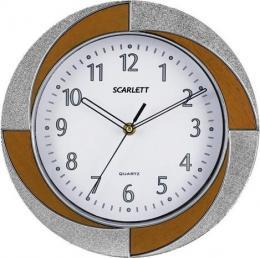 настенные часы Scarlett SC-55RA