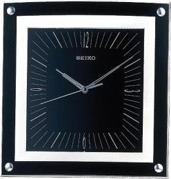 настенные часы Seiko qxa330kn