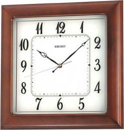 настенные часы Seiko QXA390B