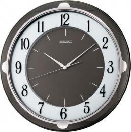 настенные часы Seiko QXA418N
