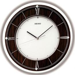 настенные часы Seiko QXA427B