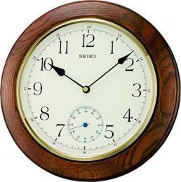 настенные часы Seiko QXA432B